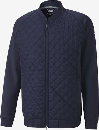 PUMA Sportovní bunda - námořnická modř, Produkt