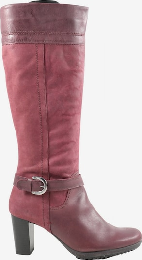 Pier One Dress Boots in 39 in Red, Item view