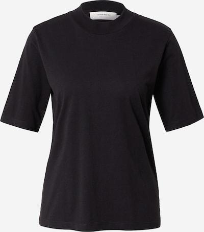 Thinking MU T-Shirt in schwarz, Produktansicht