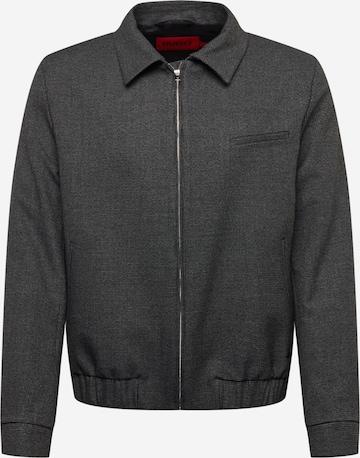 HUGO Övergångsjacka i grå
