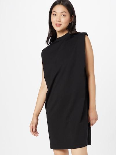 Rochie 'VALONA' DRYKORN pe negru, Vizualizare model