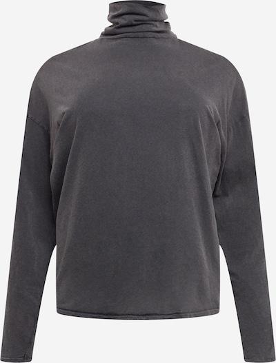 AMERICAN VINTAGE T-Krekls, krāsa - antracīta, Preces skats