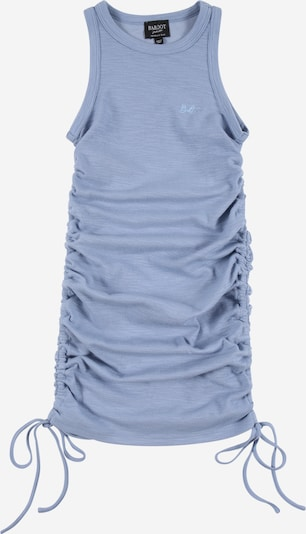 Bardot Junior Dress in smoke blue, Item view