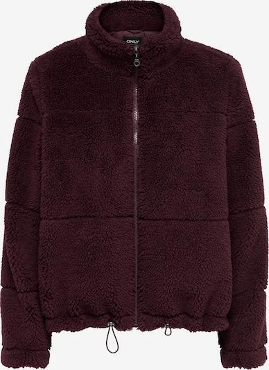 ONLY Einfarbige Jacke in pink, Produktansicht