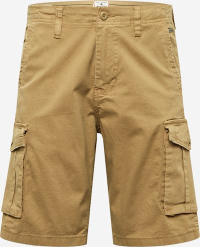 JACK & JONES Pantalon cargo 'Zack' en roseau, Vue avec produit