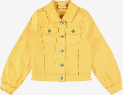 Giacca di mezza stagione 'Ataccas' NAME IT di colore giallo, Visualizzazione prodotti