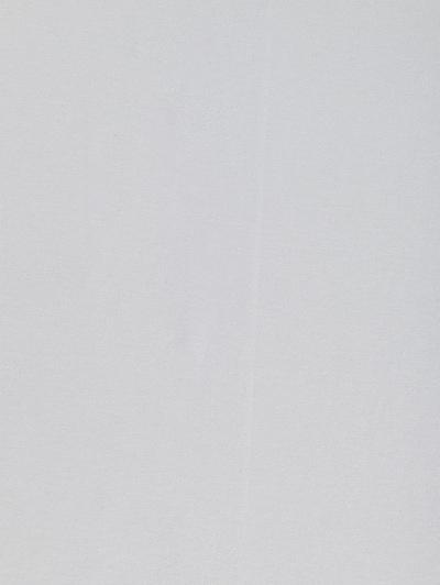 TOM TAILOR Spannbettlaken aus Jersey in hellgrau, Produktansicht
