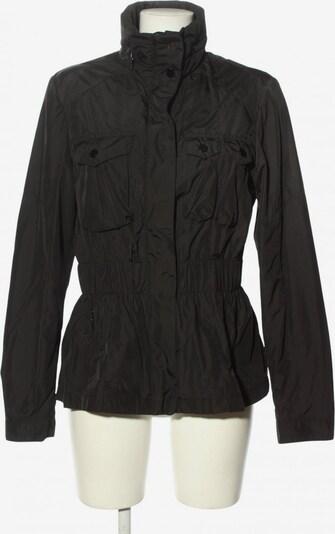 ZARA Outdoorjacke in L in schwarz, Produktansicht