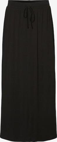 VERO MODA Skirt 'Ava' in Black