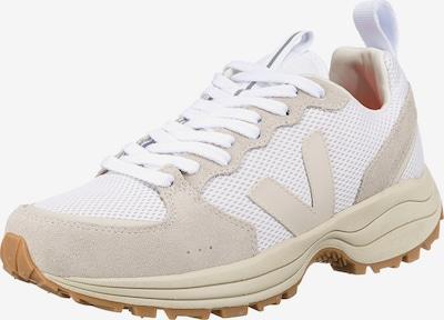 Veja Sneaker 'Venturi' in nude / weiß, Produktansicht