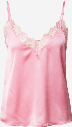 Top 'TINA' Rut & Circle pe roz deschis, Vizualizare produs