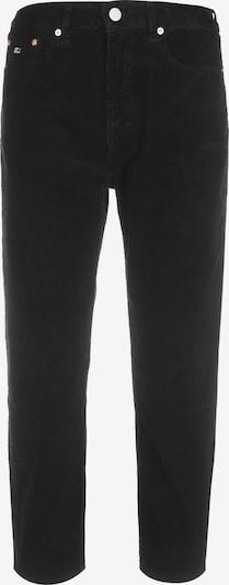 Tommy Jeans Hose 'Harper' in schwarz, Produktansicht
