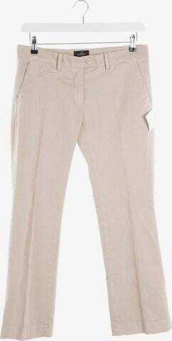 MASON'S Pants in L in White