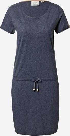 Fli Papigu Kleid 'Let's make Sucuk great again' in blaumeliert, Produktansicht