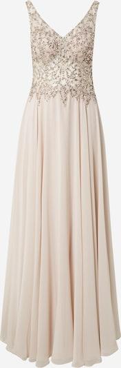 Unique Kleid in nude, Produktansicht