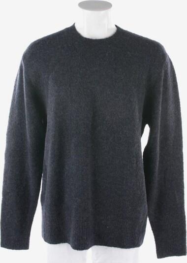 DRYKORN Pullover / Strickjacke in XXL in dunkelblau, Produktansicht