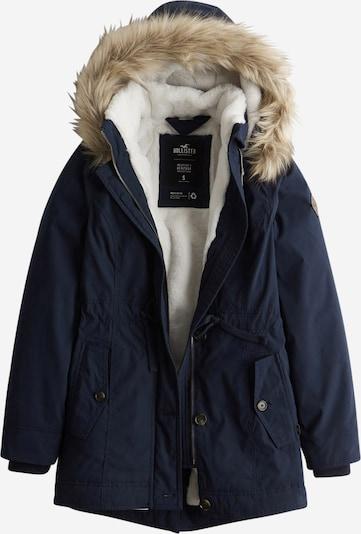 HOLLISTER Zimní parka - modrá, Produkt