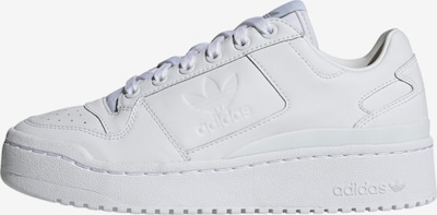 Sneaker low 'Forum Bold' ADIDAS ORIGINALS pe alb, Vizualizare produs