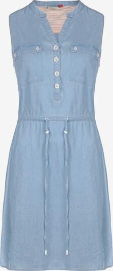 Ragwear Zomerjurk 'Roisin W' in de kleur Blauw, Productweergave