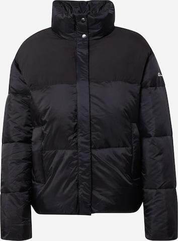 Champion Authentic Athletic Apparel Kurtka zimowa w kolorze czarny