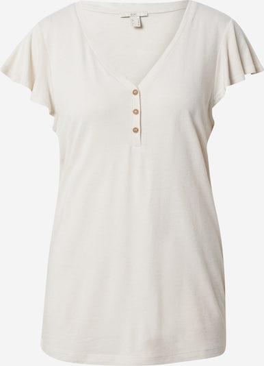 EDC BY ESPRIT T-shirt en nude, Vue avec produit