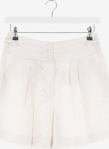PAUL & JOE Shorts in M in White