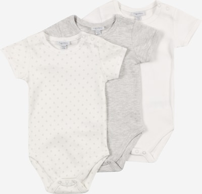 OVS Body in grau / weiß, Produktansicht