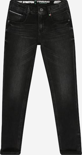 VINGINO Jeans 'Alfons' in black denim, Produktansicht