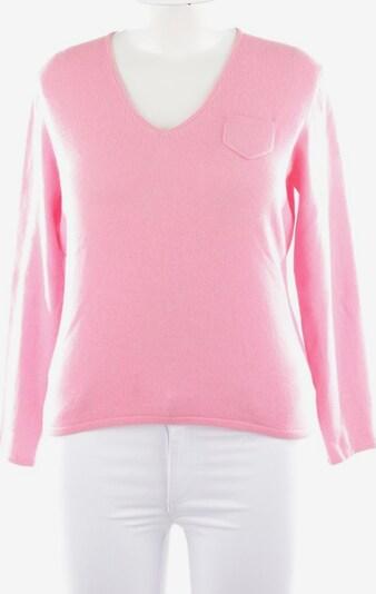 Joe Taft Pullover / Strickjacke in XL in rosa, Produktansicht