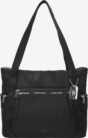 JOOP! Jeans Shopper 30 cm in schwarz, Produktansicht