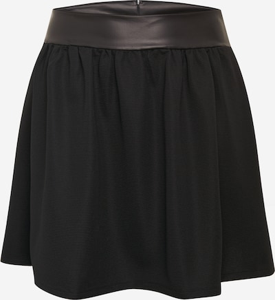 ABOUT YOU Curvy Skirt 'Letizia' in black, Item view
