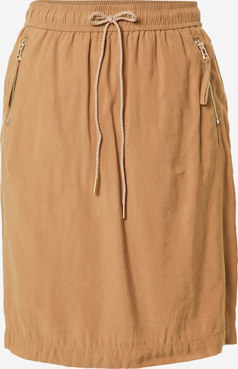 s.Oliver Skirt in Light brown, Item view