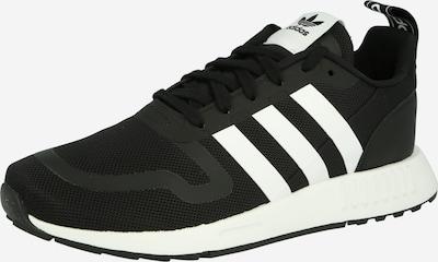 ADIDAS ORIGINALS Sneaker 'Multix' in schwarz / weiß, Produktansicht