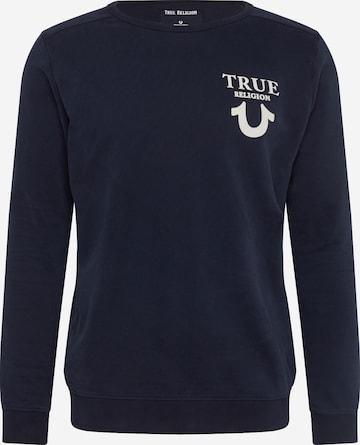 True Religion Dressipluus 'HORSESHOE', värv sinine
