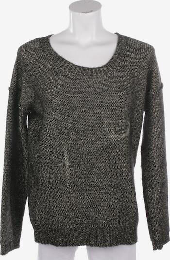Iheart Pullover / Strickjacke in M in schwarz, Produktansicht