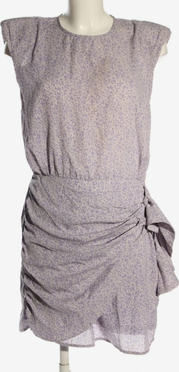 Loavies Blusenkleid in M in lila / wollweiß, Produktansicht