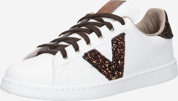VICTORIA Sneakers in White
