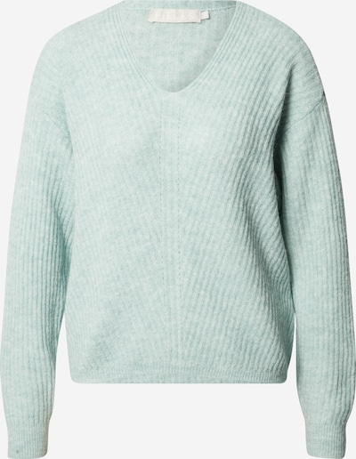 PIECES Pullover 'Sunny' in mint, Produktansicht