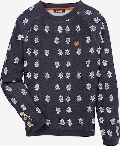 HANGOWEAR Sweatshirt in mischfarben, Produktansicht