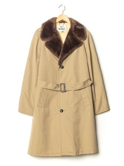 Woolrich Jacket & Coat in L in Ivory, Item view