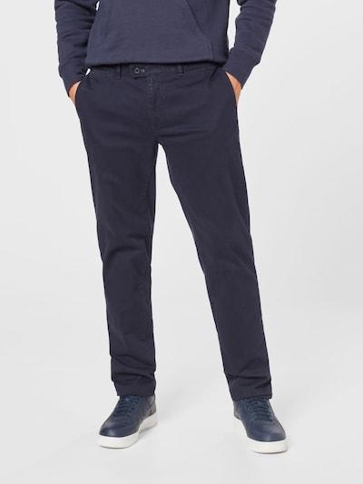 Pantaloni eleganți 'FELIX' BRAX pe albastru marin, Vizualizare model