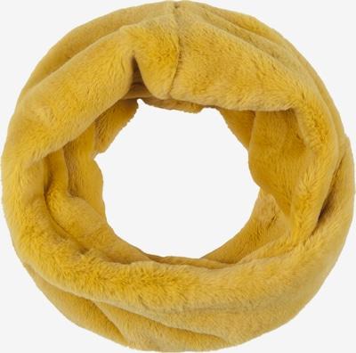 CODELLO Schlauchschal in gelb, Produktansicht