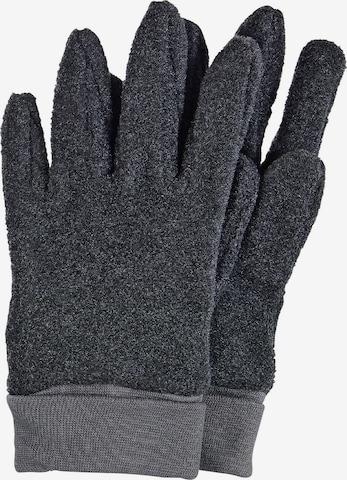 STERNTALER Handschuh in Grau