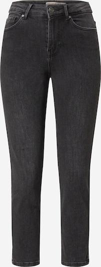 PIECES Jeans in black denim, Produktansicht