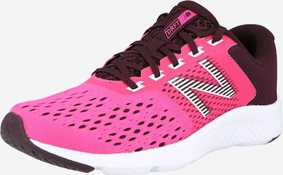 new balance Αθλητικό παπούτσι σε ροζ / μαύρο / λευκό, Άποψη προϊόντος