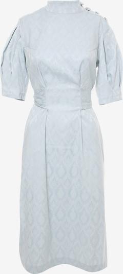 Madam-T Zomerjurk 'MARENA' in de kleur Blauw, Productweergave