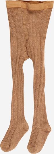 mp Denmark Panty's 'Celosia' in de kleur Lichtbruin, Productweergave