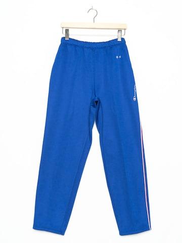 Champion Authentic Athletic Apparel Trainingshose in 31-33 x 30 in Blau