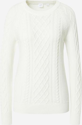GAP Pullover in weiß, Produktansicht