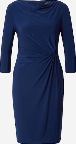 Lauren Ralph Lauren Dress 'TRAVA' in Blue